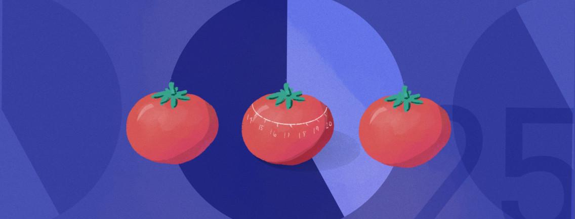Pomodoro Technique header