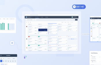 Meet the all NEW HourStack