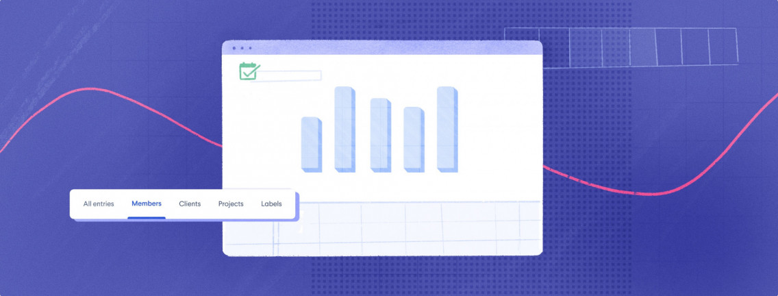 Updates for faster reporting